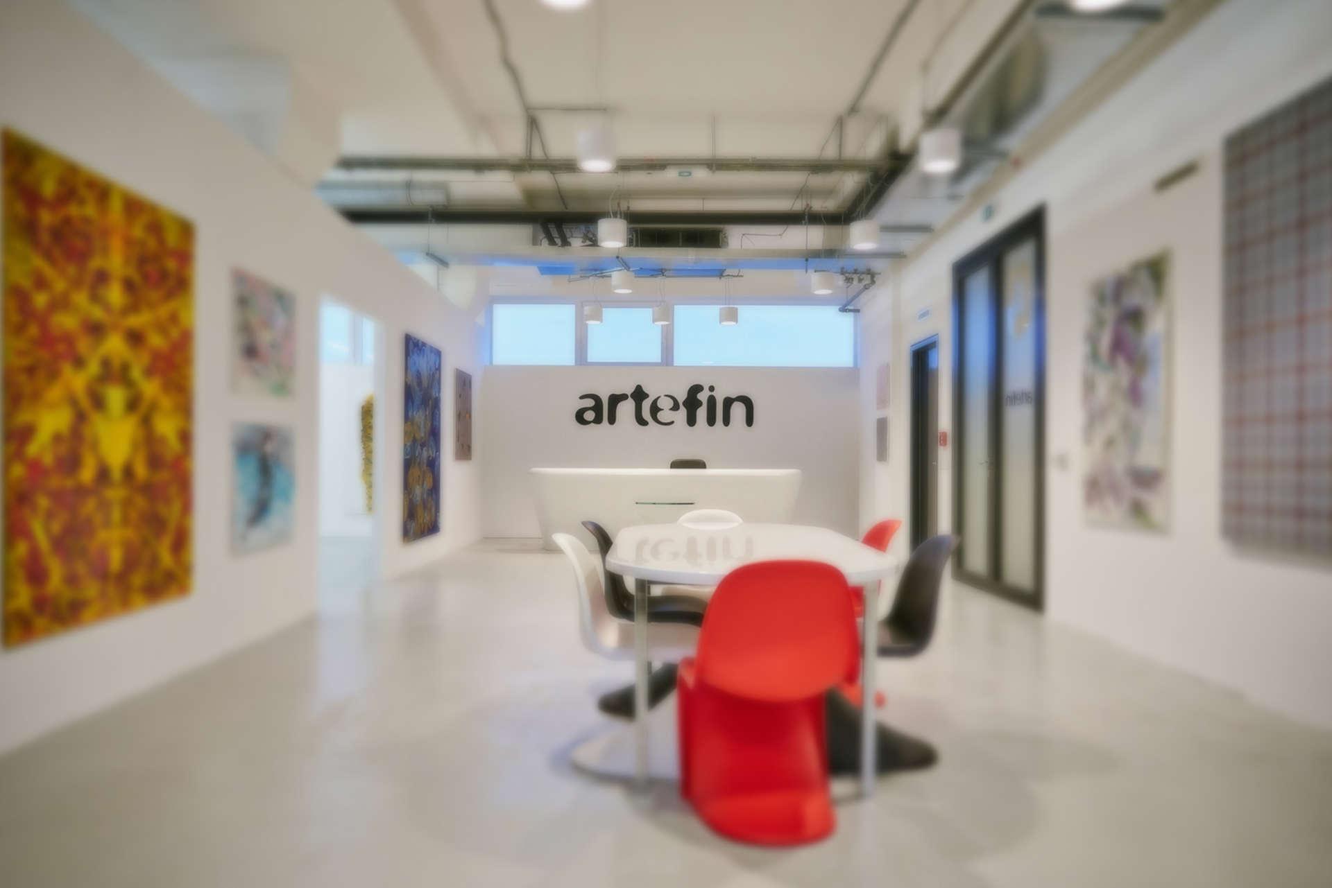 Artefin Intro