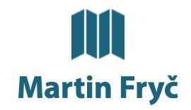 Martin Fryč – Webové stránky milovníka umění mapující současnou uměleckou scénu a výstavy v Praze obecně